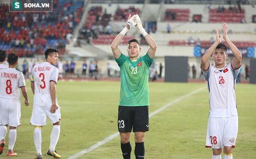 Nóng: CLB Thái Lan muốn đàm phán chiêu mộ Đặng Văn Lâm ngay sau AFF Cup