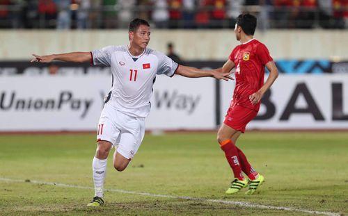 Anh Đức tiết lộ cách tuyển thủ Việt Nam