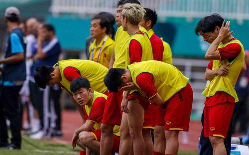 Tụt hạng chóng mặt, Việt Nam thua xa Philippines, không còn nhìn thấy