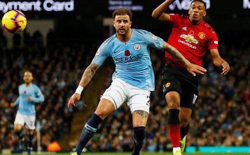 Truyền thông Anh tổng công kích Man United sau thất bại trận derby