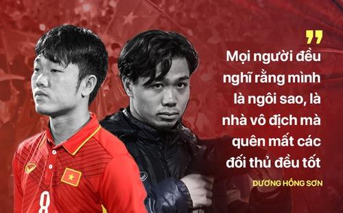 Để thắng Malaysia, HLV Park Hang-seo nhất định phải nhờ đến Công Phượng, Xuân Trường