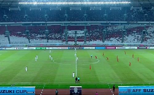 Nghịch lý sau 8 trận đầu AFF Cup 2018