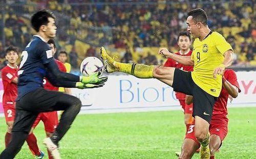 Người hùng Malaysia tự tin hạ tuyển Việt Nam ngay tại Mỹ Đình