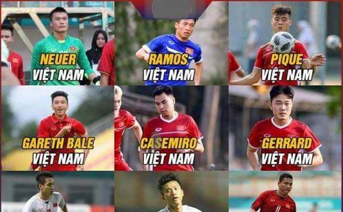 Fan Đông Nam Á phát bực về bản