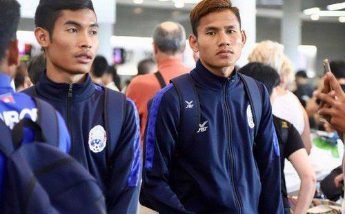 Đội tuyển Campuchia
