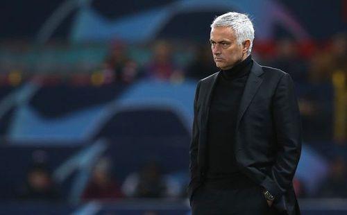 Mourinho bất ngờ công khai chê trách 4 học trò từng