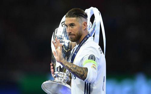 Chấn động: Ramos dương tính với doping trong trận chung kết Champions Legaue, UEFA bao che