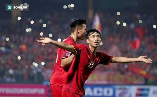 Báo châu Á ấn tượng với con số chênh lệnh ở trận Việt Nam 3-0 Campuchia