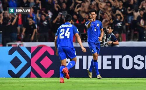 """HLV Rajevac ca ngợi một """"báu vật"""" của Thái Lan, có thể đe dọa mọi đối thủ ở AFF Cup"""