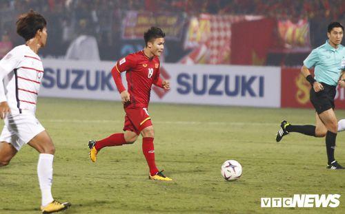 Không phải Xuân Trường, đây mới là nhạc trưởng của tuyển Việt Nam ở AFF Cup 2018