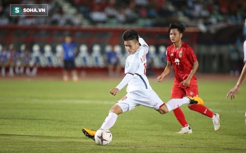 Sau AFF Cup, Quang Hải sẽ lập một cột mốc chưa từng có trong sự nghiệp?