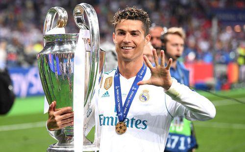 Lý do khiến Real Madrid trải qua mùa giải thảm hại: Ronaldo chỉ là phần nhỏ