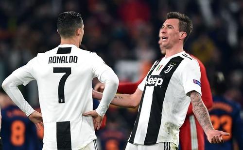 Kiến tạo đẹp mắt, Ronaldo cứu Man United khỏi cảnh