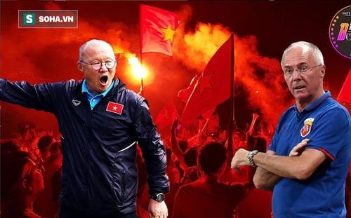 """Trước giờ G, báo Hàn Quốc hiến """"diệu kế"""" giúp Việt Nam đánh bại Philippines"""