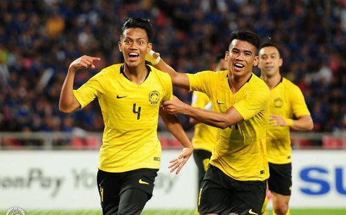 CĐV Malaysia ngán Việt Nam, muốn gặp Philippines ở chung kết