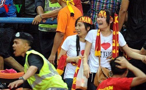 Tái ngộ Malaysia, Việt Nam lại lo về nỗi ám ảnh ở Shah Alam