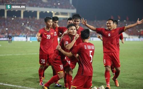 Giải đấu hay nhất thế giới chúc mừng, ngỏ ý mời Quang Hải?