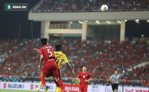 Văn Hậu bị chấm điểm thấp nhất từ báo châu Á do mắc lỗi ở cả 2 bàn thua của Việt Nam