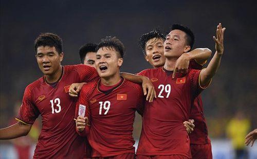 """""""Tin tôi đi, Việt Nam vẫn OK để vô địch thôi!"""""""