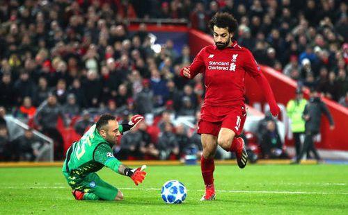 Toàn cảnh Liverpool 1-1 Napoli: The Kop thoát hiểm nhờ chỉ số phụ