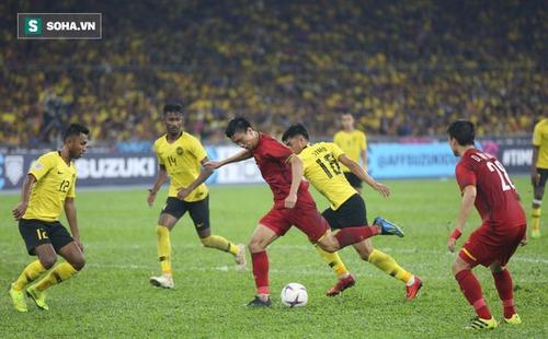 Được lịch sử ủng hộ, Việt Nam cũng đừng vội mừng trước Malaysia