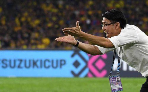 HLV Tan Cheng Hoe: Việt Nam rất hay, nhưng Malaysia sẽ vô địch ngay tại Mỹ Đình