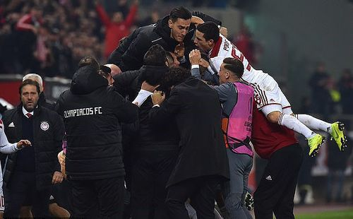Vòng bảng Europa League: Anh tài hội tụ, AC Milan bị loại sốc