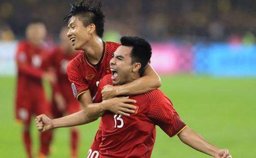 'Mong trời lạnh thêm để tuyển Việt Nam dễ đá với Malaysia'