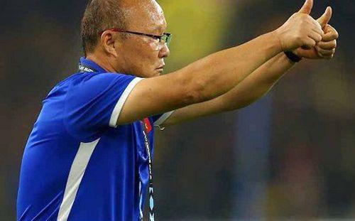 HLV Park Hang Seo: Đã đến lúc đưa Việt Nam dự World Cup?