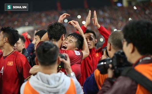 HLV Lê Thụy Hải: Vắng Đình Trọng cũng không sao nhưng Việt Nam khó có cơ hội ở Asian Cup