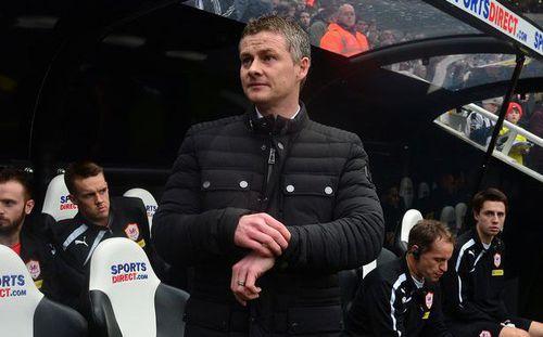 Solskjaer làm HLV trưởng MU: Liệu thảm họa Cardiff City có lặp lại?