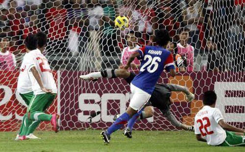 Cựu quan chức bất ngờ tuyên bố trận chung kết AFF Cup có dấu hiệu bán độ