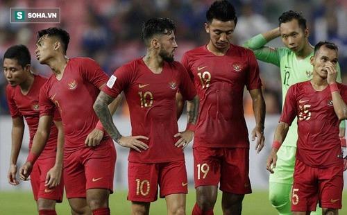 HLV từng thất bại ở Việt Nam bất ngờ dẫn dắt ĐT Indonesia ngay sau AFF Cup