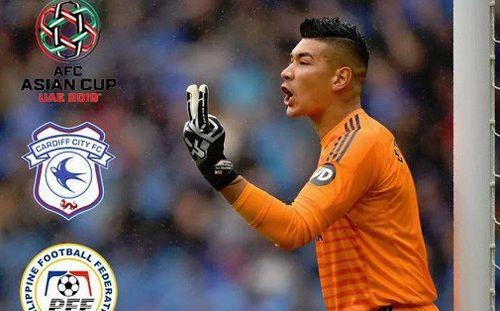 Mải đá Ngoại hạng Anh, thủ môn số 1 Đông Nam Á vắng mặt ở Asian Cup?