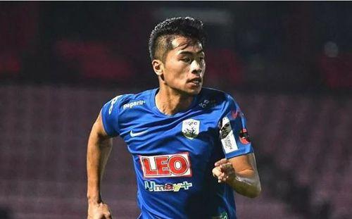 Lộ diện cầu thủ Thái Lan thứ 8 tới Nhật Bản chơi bóng