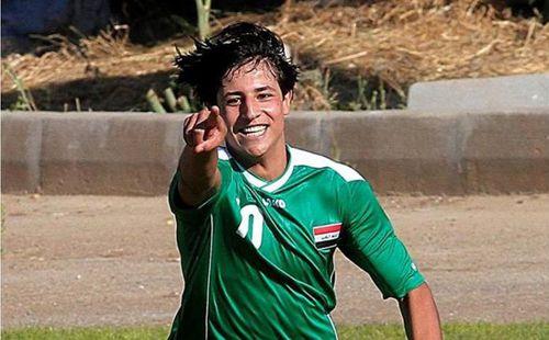 Choáng với thành tích của 2 cầu thủ trẻ nhất Asian Cup 2019