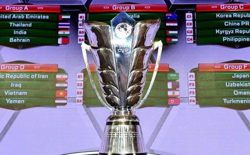 AFC cho phép đăng ký cầu thủ dự Asian Cup 2019 thế nào?