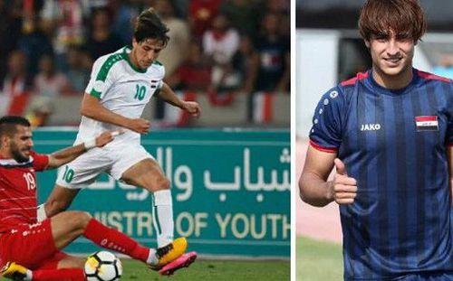 Đối thủ của Việt Nam gian lận tuổi, Đoàn Văn Hậu mới là cầu thủ trẻ thứ 2 tại Asian Cup 2019?