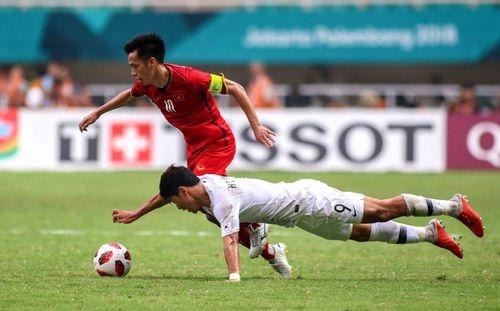 Fan Hàn Quốc chê bai ĐT Trung Quốc:
