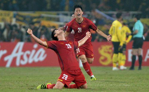 Báo Trung Quốc dự đoán đầy lạc quan về ĐT Việt Nam tại Asian Cup 2019