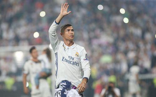 Đằng sau sự ra đi của Ronaldo là một giải đấu vĩ đại đang hồi sinh