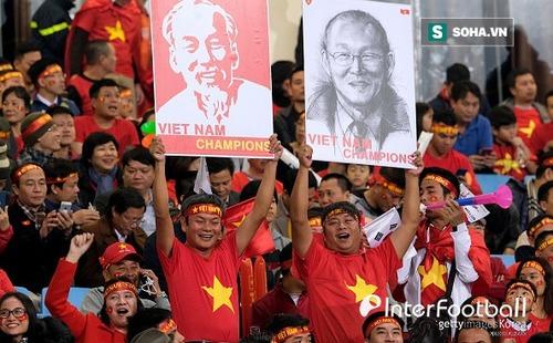 """Tuyển Việt Nam đã tìm ra """"bí kíp"""" hạ gục Iraq nhờ kế sách từ báo Hàn Quốc?"""