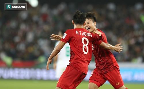 Fan Việt tự hào khi gây khó cho Iraq nhưng fan Australia lại nói điều rất đáng suy ngẫm
