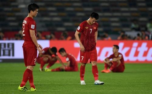 Báo Indonesia tiếc nuối khi Việt Nam thua dưới tay