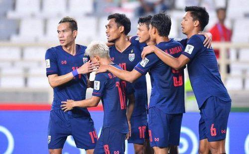 Thái Lan được hứa bơm