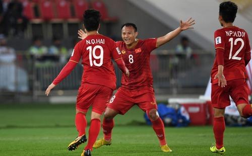 ĐT Việt Nam có thể bị loại sau vòng bảng Asian Cup 2019 vì điều luật hiếm khi được sử dụng