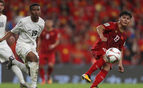 BLV Quang Huy: Tuyển Việt Nam thắng 2-0 là hợp lý, bị loại vẫn có thể tự hào