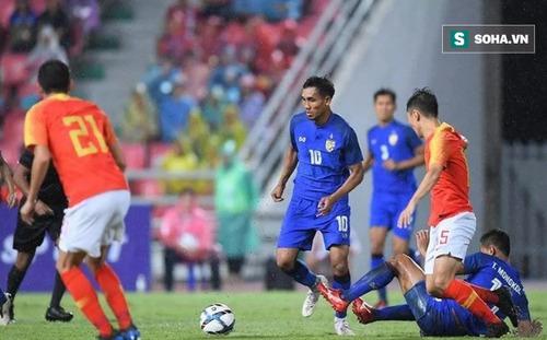 """Thái Lan sẽ """"mượn bài"""" của Việt Nam để hạ gục Trung Quốc, thẳng tiến vào tứ kết Asian Cup?"""