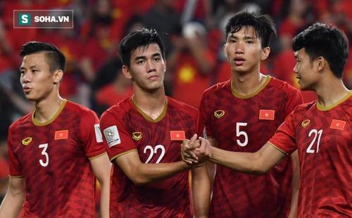 Báo Anh chỉ ra nhân tố đặc biệt có thể khiến tuyển Việt Nam