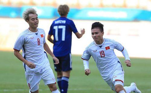 Sắp lộ mặt đối thủ vòng Tứ kết, Việt Nam sẽ đụng độ Nhật Bản?
